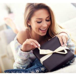 Darčeky pre ženy